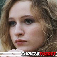 Christa Theret