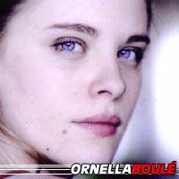 Ornella Boulé  Actrice