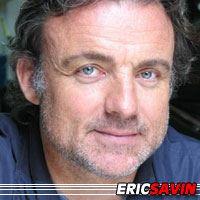 Eric Savin
