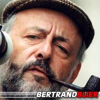 Bertrand Blier  Réalisateur, Scénariste