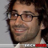 Erich Vogel  Scénariste