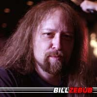 Bill Zebub