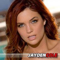 Jayden Cole  Actrice