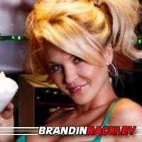 Brandin Rackley