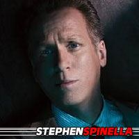 Stephen Spinella