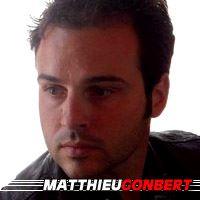 Matthieu Gonbert  Concepteur