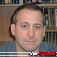 Jon Sprunk  Auteur