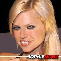 Sophie Monk  Actrice