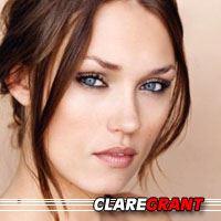 Clare Grant