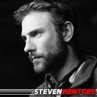 Steven Hentges