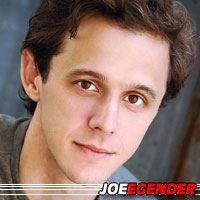 Joe Egender