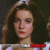 Tina Romero  Actrice