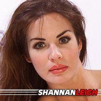 Shannan Leigh