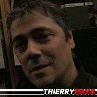 Thierry Paya