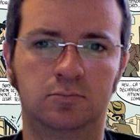 Patrick Mallet  Scénariste, Illustrateur