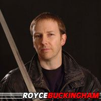 Royce Buckingham