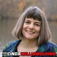 Cinda Williams Chima  Auteure