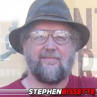 Stephen R. Bissette  Auteur, Scénariste, Illustrateur