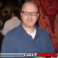 Cully Hammer