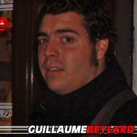 Guillaume Beylard  Réalisateur, Scénariste, Acteur