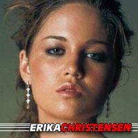 Erika Christensen  Actrice