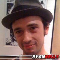 Ryan Kelly