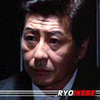 Ryô Ikebe