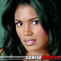 Denise Boutte  Actrice