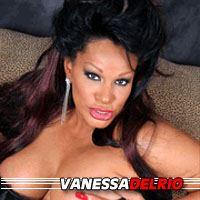 Vanessa del Rio  Actrice
