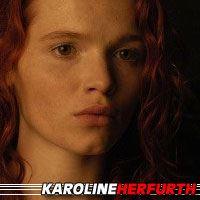 Karoline Herfurth  Actrice