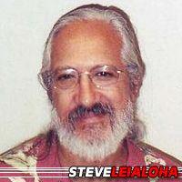 Steve Leialoha