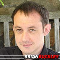 Brian Ruckley