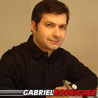 Gabriel Rodriguez  Dessinateur