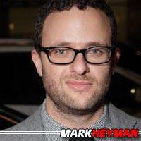 Mark Heyman  Scénariste