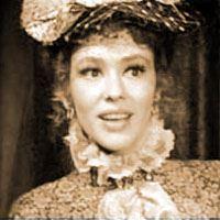 Judi Meredith  Actrice