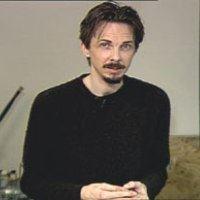 Jon J. Muth  Dessinateur