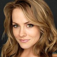 Kelly Stables  Actrice