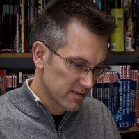 Steve Yeowell  Dessinateur