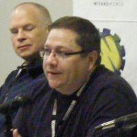 Phil Hester  Scénariste