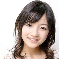 Suzuka Morita  Actrice