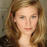 Cassidy Freeman  Actrice
