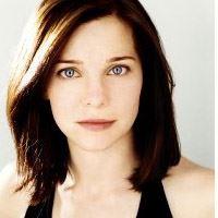 Laura Heisler  Actrice