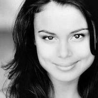 Nathalie Kelley  Actrice