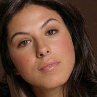 Cristina Rosato  Actrice