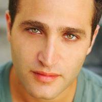 Anthony Jabre  Acteur
