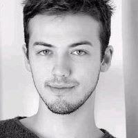 Zak Kilberg  Acteur