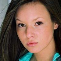 Samantha Droke  Actrice