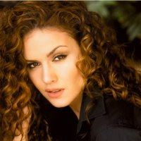 Lisa Marcos  Actrice