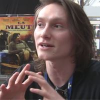Jerome Vandewatt