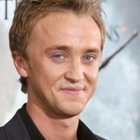 Tom Felton  Acteur